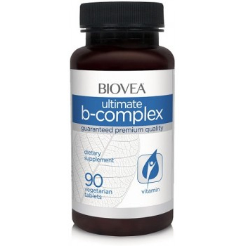 B-complex 90 таблеток (Biovea)