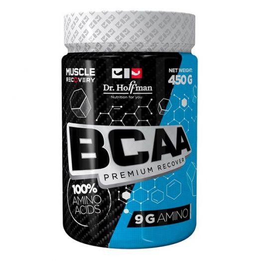 BCAA PREMIUM  450гр (Dr.Hoffman)