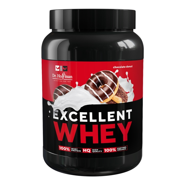 EXCELLENT WHEY 825гр (Dr.Hoffman)