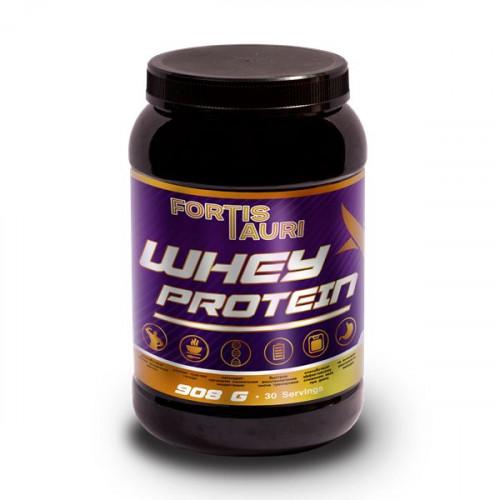 Whey Protein, 908g(Fortis Tauri)