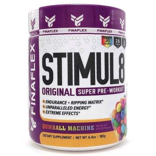 STIMUL-8 , 180 гр(Finaflex)
