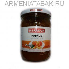 Консервация Джем Персик 450г