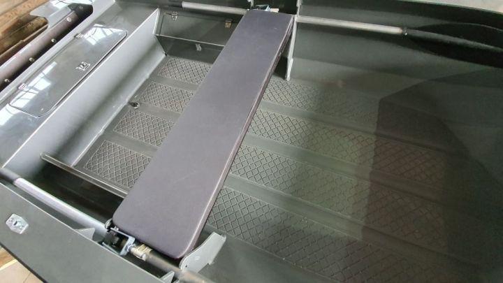 Мягкая накладка на центральную лавку