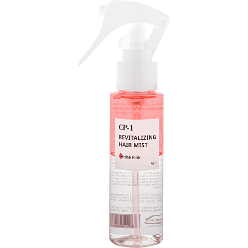 Esthetic House Мист для волос - CP-1 Revitalizing hair mist (Petite Pink), 80 мл