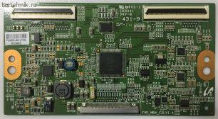 Плата t-con FHD_MB4_C2LV1.4