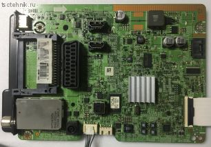 Материнская плата BN41-02358A BN94-08230A (Samsung UE32J5000AK)