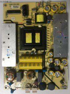 Блок питания TV3902-ZC02-01