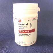 Ламиктал(Lamotrigine)