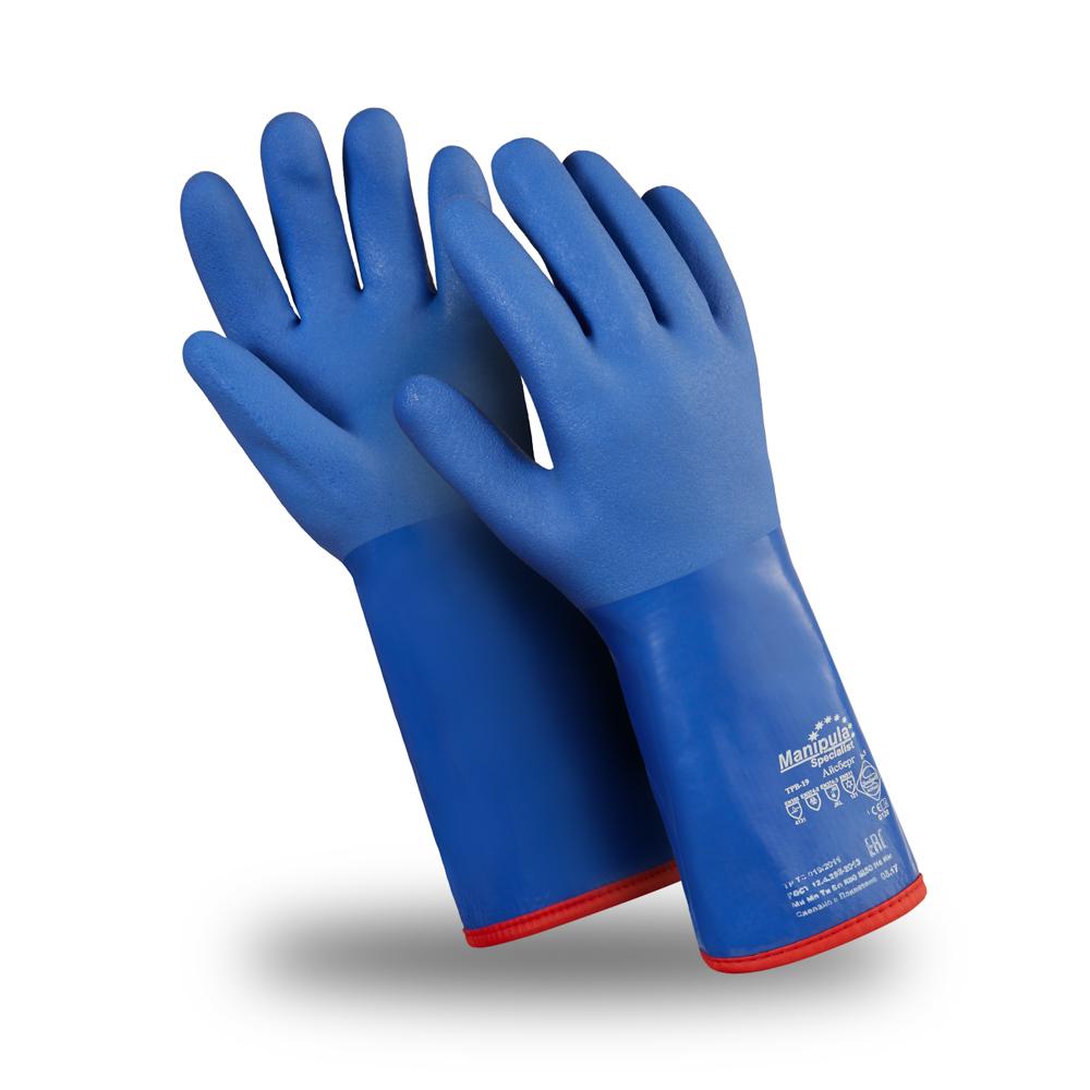 Перчатки АЙСБЕРГ
