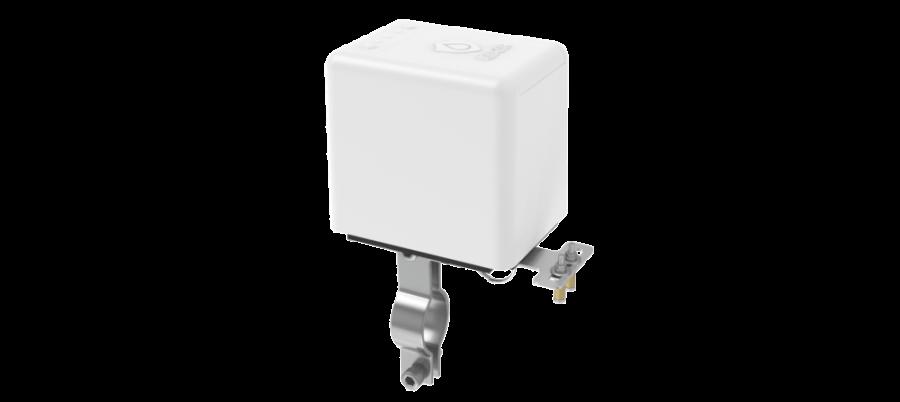Aquazor, привод для перекрытия крана