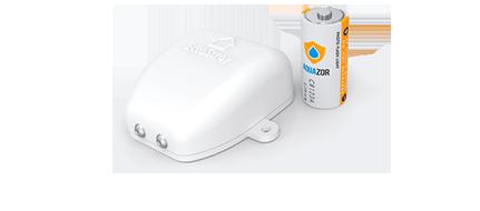 Aquazor, датчик протечки беспроводной