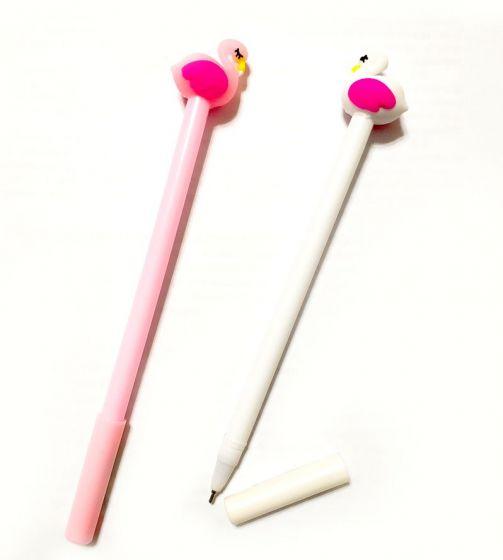 """Ручка шариковая """"Фламинго"""""""