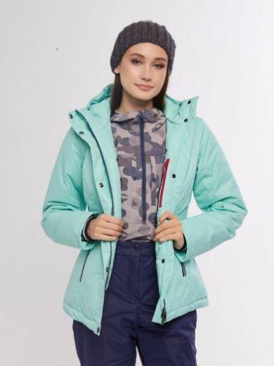 Куртка мембранная женская