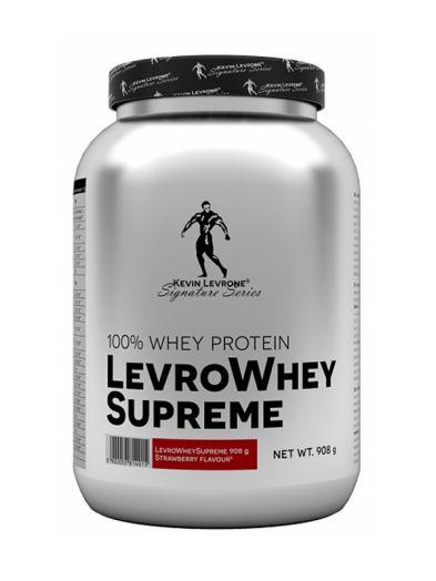 Levron Whey 908 гр (Kevin Levron)