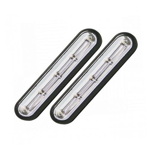 LED светильник на липучке STICK'N'CLICK