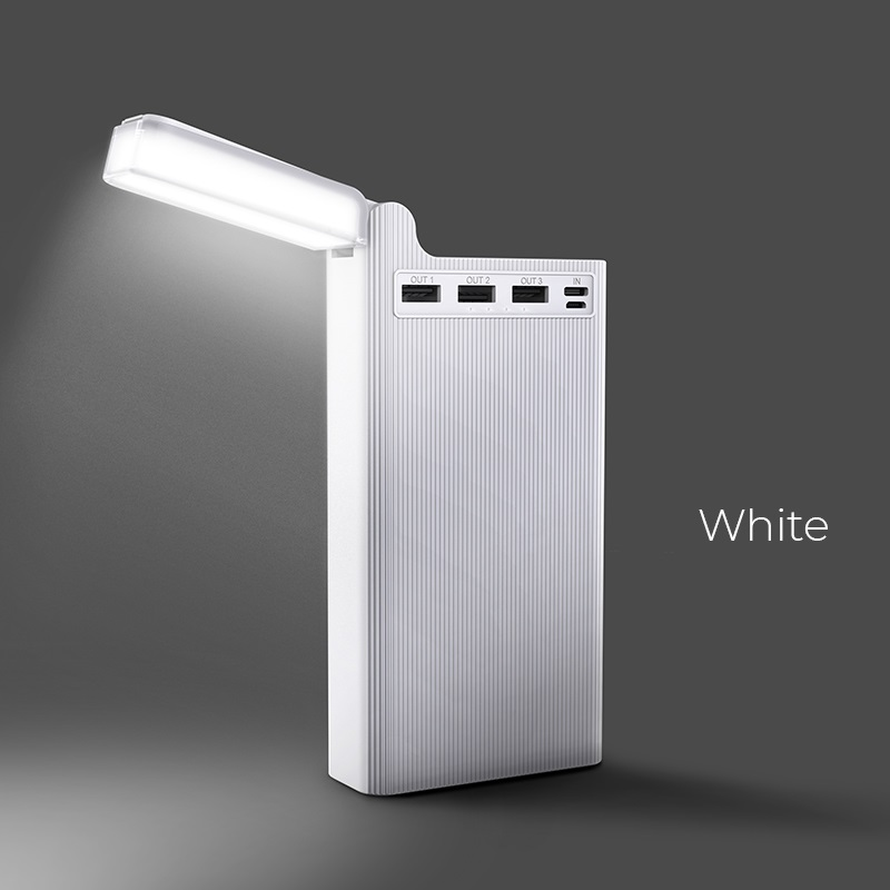 Power bank HOCO J62 30000mAh