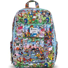 Рюкзак JuJuBe Mini Be Tokidoki Team Toki