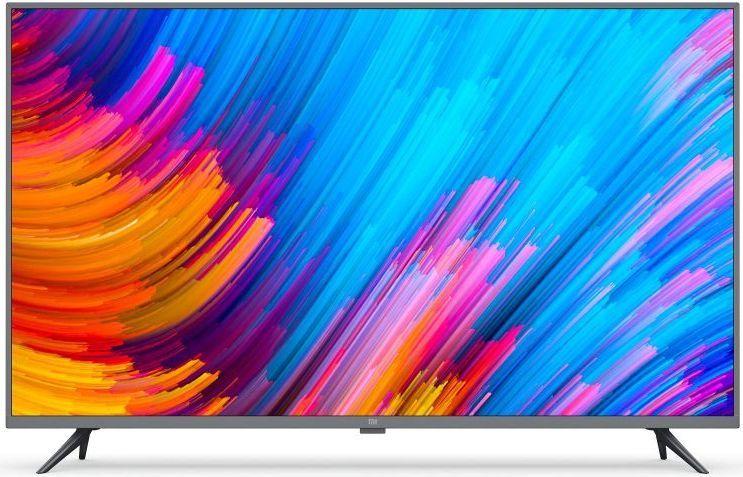 "Телевизор Xiaomi Mi TV UHD 4S 50"" Global version DVB-T2 2019"