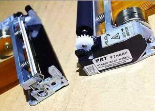 Термопринтер для Меркурий 180Ф,Меркурий 130Ф,Меркурий 115Ф