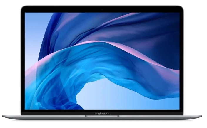 "Ноутбук Apple MacBook Air 13 дисплей Retina с технологией True Tone Early 2020 (Intel Core i5 1100MHz/13.3""/2560x1600/16GB/1024GB SSD/DVD нет/Intel Iris Plus Graphics/Wi-Fi/Bluetooth/macOS)"