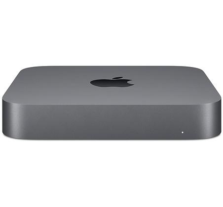 Настольный компьютер Apple Mac Mini (MRTT2RU/A) Slim-Desktop/Intel Core i5-8500/8 ГБ/256 ГБ SSD/Intel UHD Graphics 630/OS X