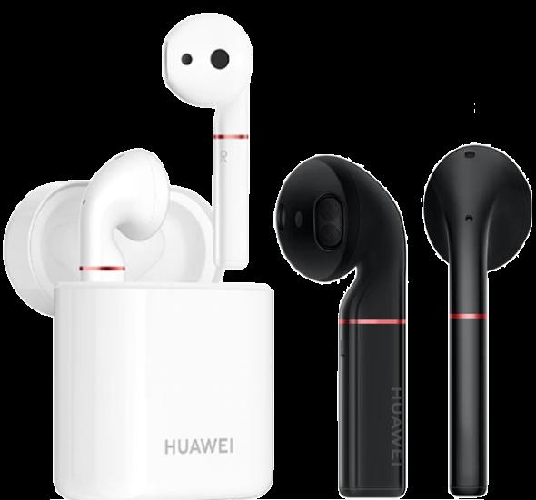 Беспроводные наушники HUAWEI FreeBuds 2 Pro