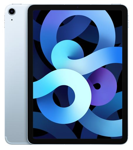 Планшет Apple iPad Air (2020) 256Gb Wi-Fi + Cellular
