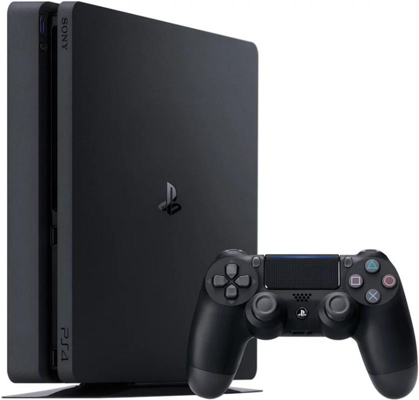 Sony PlayStation 4 1TB slim