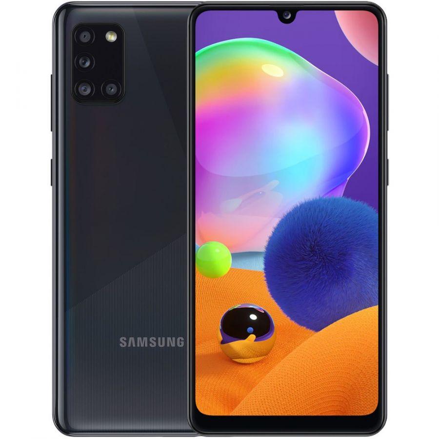 Смартфон Samsung Galaxy A31 64GB RU