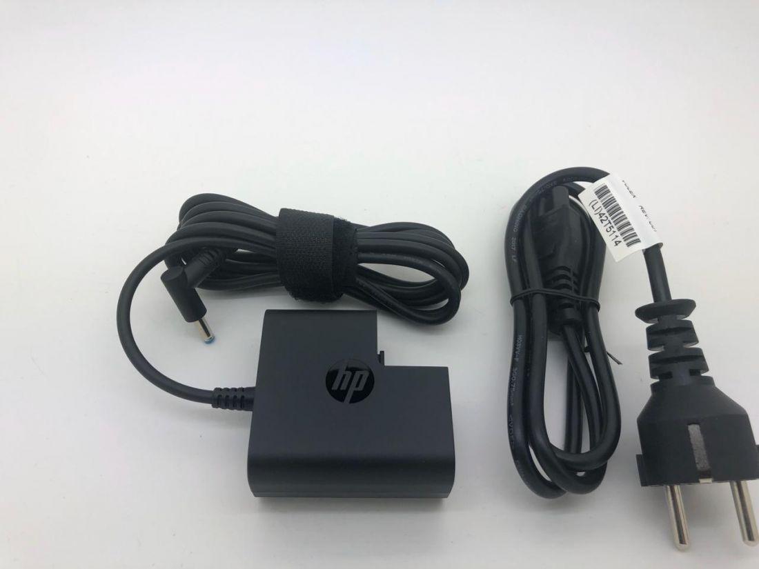 Оригинальный блок питания для HP 19,5V-2,31A (4,5*3,0) BOXY 45W