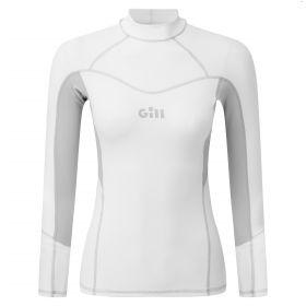 Женская футболка с длинными рукавами 5020W_Eco Pro Rash Vest