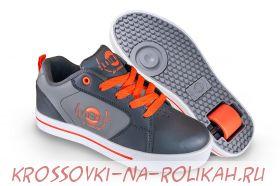 Роликовые кроссовки SKATE-MATE by Heelys COMMAND HE100512