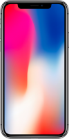 APPLE IPHONE X 256GB GRAY