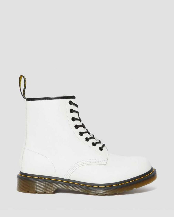 Dr Martens 1460 Classics  White