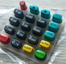 Клавиатура для терминала NEWPOS 8110