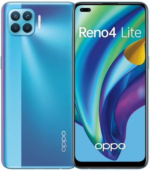 Смартфон OPPO Reno 4 Lite