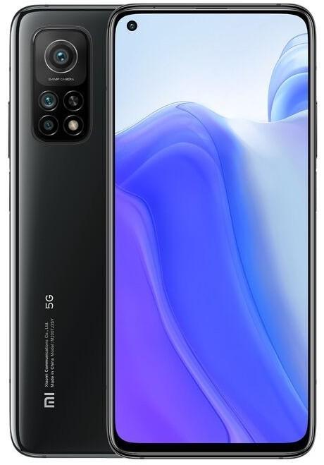 Смартфон Xiaomi Mi 10T 6/128GB