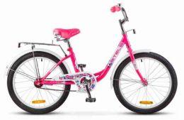 Велосипед Stels Pilot 200 Girl L (2020)