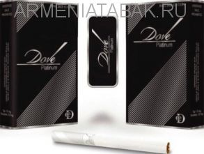 Dove King size Platinum (Duty free)