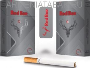 Red Bor Silver king size ( Duty free)