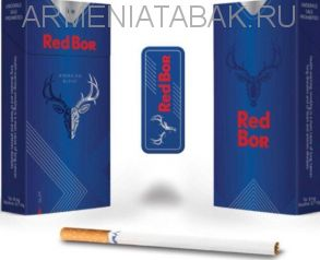 Red Bor Blue Slim ( Duty free)