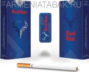 (273)Red Bor Blue Slim ( Duty free)