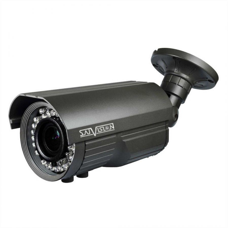 SVC-S592V v3.0 2Мп 5-50мм OSD