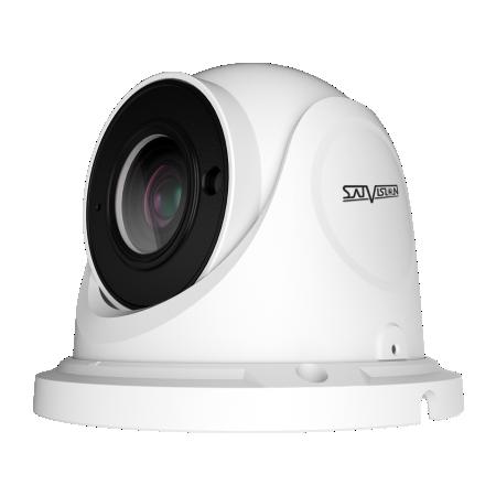 SVI-D222A SD PRO 2Мп 2.8мм