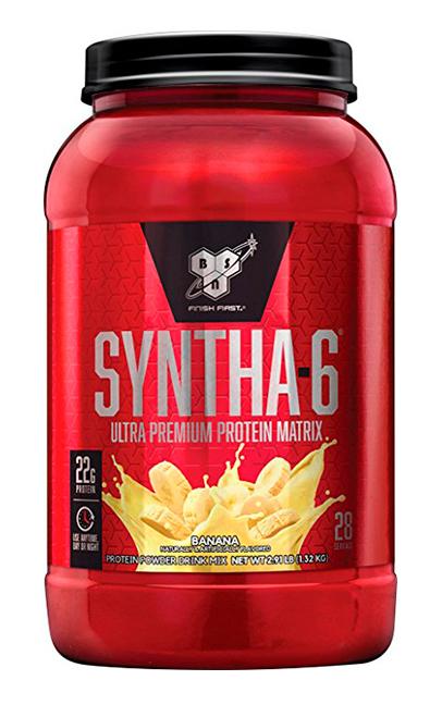 Syntha-6 5lb от BSN