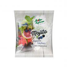 """Смесь ягод """"Ягодное мохито"""" замороженная 6 пакетов по 300 г"""