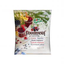 """Смесь ягод """"Глинтвейн"""" замороженная 6 пакетов по 300 г"""
