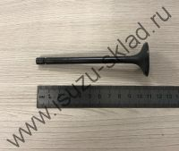 Клапан двс выпускной (4JJ1) NLR85/NMR85 (Германия)