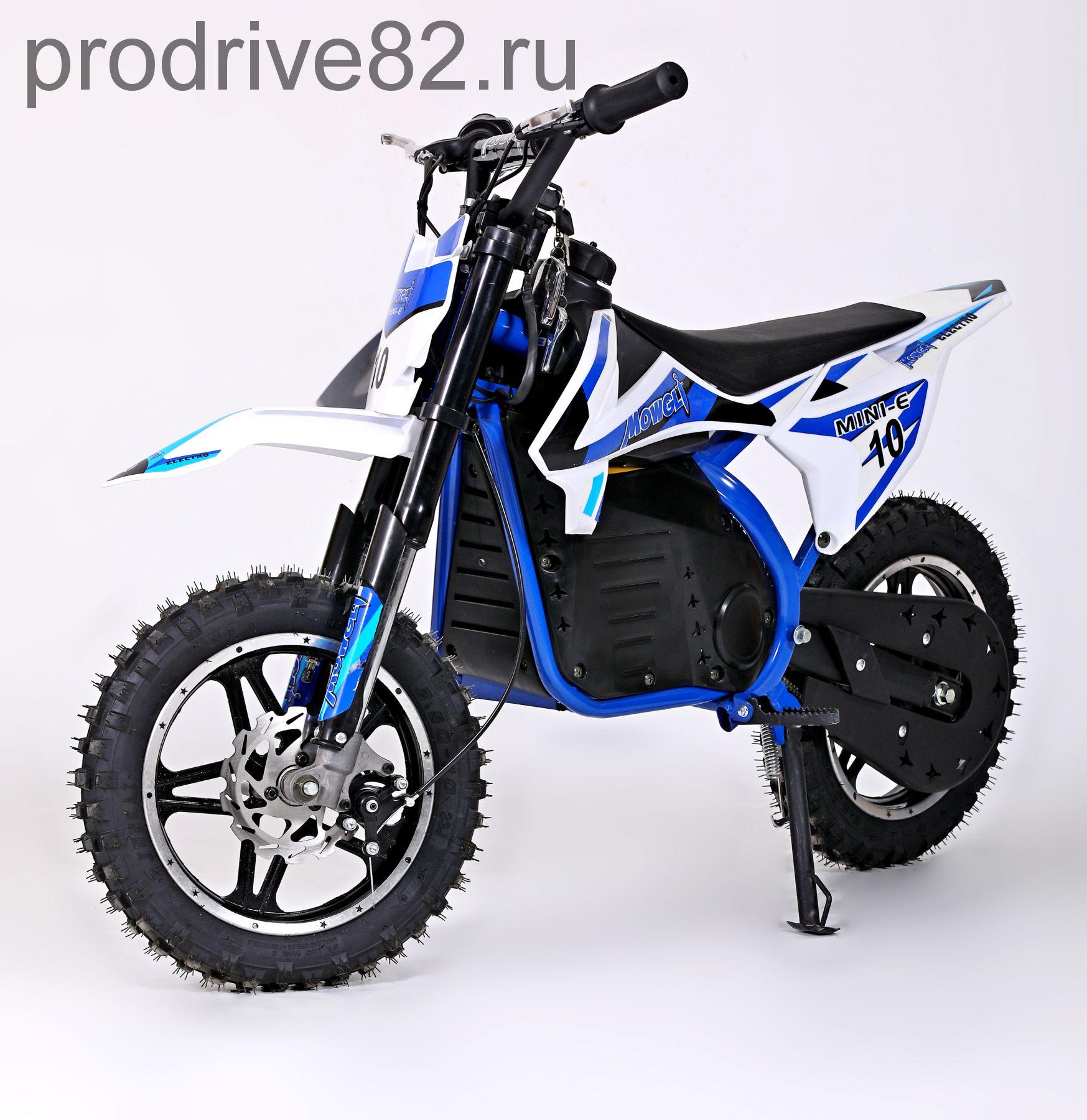 Мини кросс MOWGLI MINI-E 350W