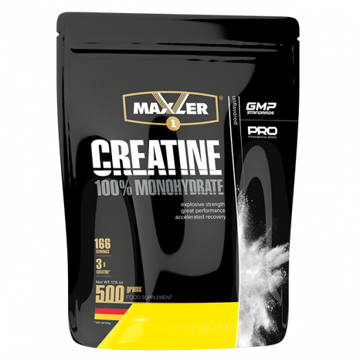 Maxler Creatine 500 гр.